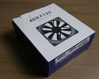 NZXT Aer F120 Case Fans Mississauga, L5G 0B1