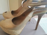 Ladies Heels ( Size 7 ) Greenville, 29607