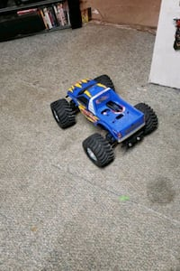 Nitro rc Council Bluffs, 51501