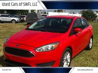 Ford Focus 2015 Fort Meyers