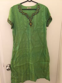 Indian clothes number M Toronto, M2M 1Y9