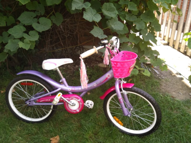 (Reduced) Kids Bicycle Excellent condition, like New b2d17ed0-03c3-4c81-bebf-5daea5c91ddf