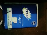 Adult diapers for sale Brampton, L6X 2M6