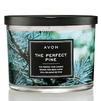 The Perfect Pine Holiday Candle! Edmonton, T6L 3N6