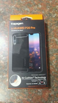 Air cushion for Huawei P20 pro Kitchener, N2R 0A3