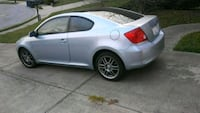 2006 Scion TC East Point