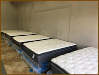 Up to 80% off Queen and King Mattresses
