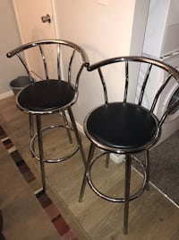 Dining chairs (2) KCMO, 64137