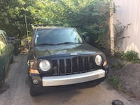 Jeep - Patriot - 2009 180km  Toronto, M9N 1V8