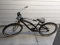 Custom bike Costa Mesa, 92626