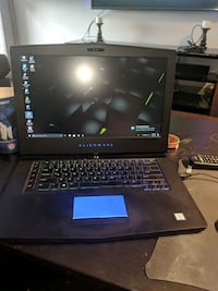 Dell Alienware 15R3 gam8ng laptop Woodbridge, 22191