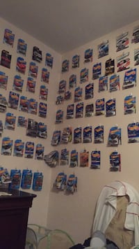 Selling all hot wheels from different types n years   Toronto, M3K 1H4