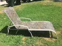 Adjustable patio lounge chair Downey, 90242