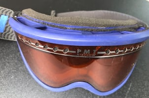PMT airflow Snow Boarding Goggles