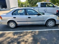 1998 Honda Civic Woodbridge