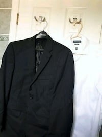 Moores blazer with dress shirt Barrie, L4N 0N3