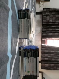 Ps2 Cds and console with 2 remotes Surat, 395007