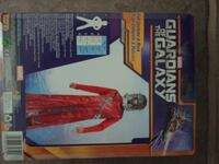 Guardians of the Galaxy Star Lord Costume - New!