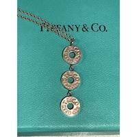 1832 Tiffany & Co. necklace  Seattle, 98107