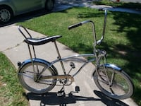 Sting Ray Bicycle ALL chrome  Inglewood