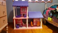 Doll house  Mississauga, L4X 1H1