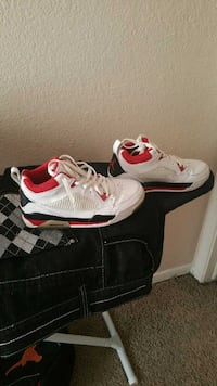 Jordans. great condition. Charleston, 29414