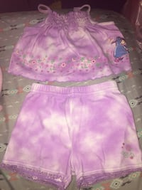 Disney baby girl outfits  Houston, 77044