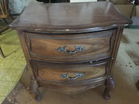 Antique night stand table Escondido, 92027
