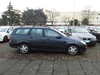 Ford - Focus - 2001 Cologno Monzese, 20093