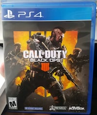 Call Of Duty Black Ops 4 West Covina, 91790