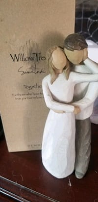 "willow tree ""together"""