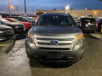 2014 Ford Explorer Dearborn Heights