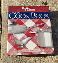 Better Homes New Cook Book Stevensville, 21666