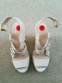 Women's shoes size 6m  Omaha, 68116