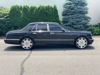 Bentley Arnage Red Label Clifton