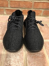 NEW Yeezy Boost 350 Pirate Black size 11 Washington, 20003