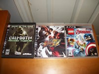 3 -  PS3 Games Sold as a $10 Bundle Ad #3 TORONTO