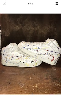 Air Force 1 size 9.5 Stafford, 22556