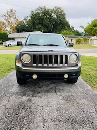 2012 Jeep Patriot Saint Petersburg