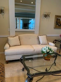 "Thomasville sofa 84"" Lake Worth, 33467"