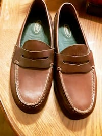 Rockport penny loafers Akron, 44306