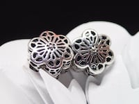 Pandora Petals of Love Clips........$150  RETIRED/DISCONTINUED Brampton