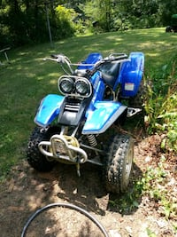 4 wheeler/ quad/ atv