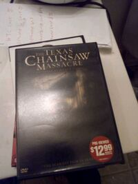 The Texas chainsaw massage Goose Creek, 29445