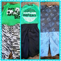 Boys 5t outfits Centreville, 20120