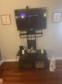 TV Stand with Mount Crofton, 21114