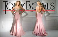 Tony Bowls Prom/Formal Dress/Gown Toronto, M3J 2S5