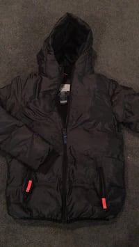 NEW Kids Puffer Jacket by C9 Cupertino, 95014