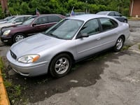 Ford - Taurus - 2005 Capitol Heights, 20743
