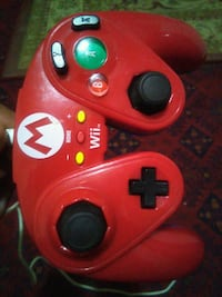 game controller for wii and wii u Toronto, M4A 1A5